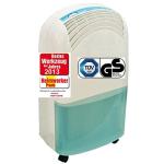 Luftentfeuchter,-Bautrockner-WDH-520HB
