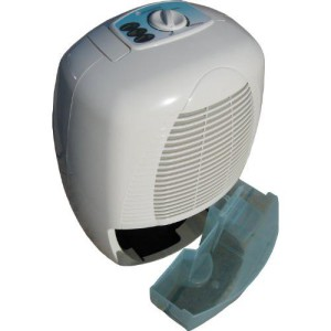 Luftentfeuchter Raumtrockner WDH-610HA
