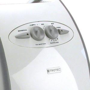 Trotec Luftentfeuchter TTK 75 S Test